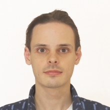 Andrew Chauzov - hire at Ithire
