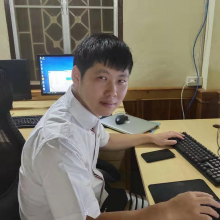 LongGuo Jin - hire at Ithire