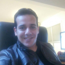 Ibrahim Hamed - hire at Ithire
