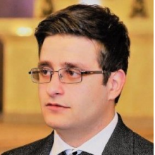 Hovhannes Gasparyan - hire at Ithire