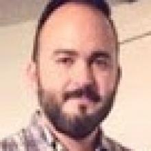 Markos Ray - hire at Ithire