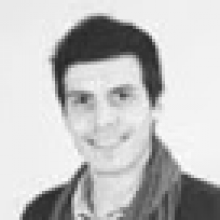 Markos Ross - hire at Ithire