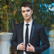 Alex Gydkov - hire at Ithire