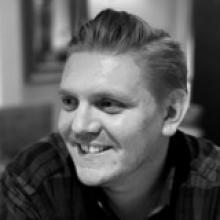 David Black - hire at Ithire