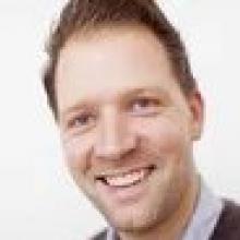David Thomas - hire at Ithire