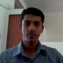 Arun Mani - Hire at Ithire