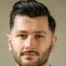 David Bailey - hire at Ithire