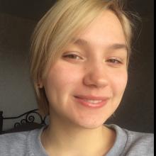 Elina Rasskazova - hire at Ithire