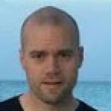David Max - hire at Ithire
