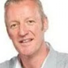 Mark Whatson - hire at Ithire