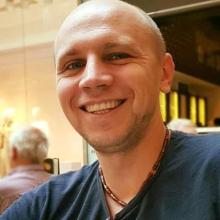 Yevhen Zaliskyi - hire at Ithire