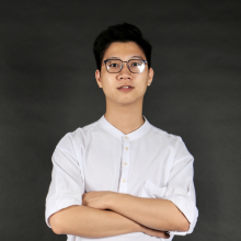 Peter Pham - Hire at Ithire
