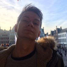Alexey Velychko - Hire at Ithire