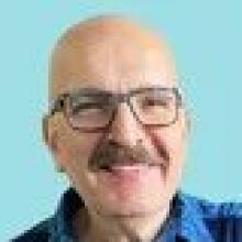 David Huston - hire at Ithire