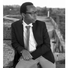Kelvin Chege - Hire at Ithire
