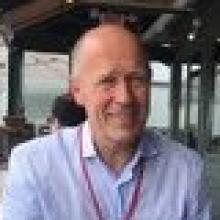 David Miles - hire at Ithire