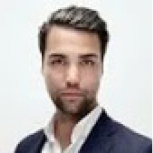 Marcus Peterson - hire at Ithire