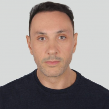 Stuart Greydanus - hire at Ithire