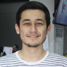 Nurulloh Mirsaidov - hire at Ithire