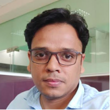 Jitesh Malviya - hire at Ithire