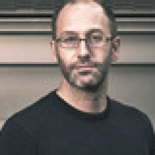 David Corpson - hire at Ithire