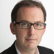 David Jickson - hire at Ithire