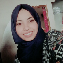 Hadeel Isleem - hire at Ithire