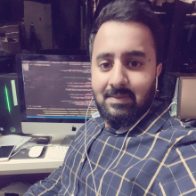 Abdul Rehman - hire at Ithire