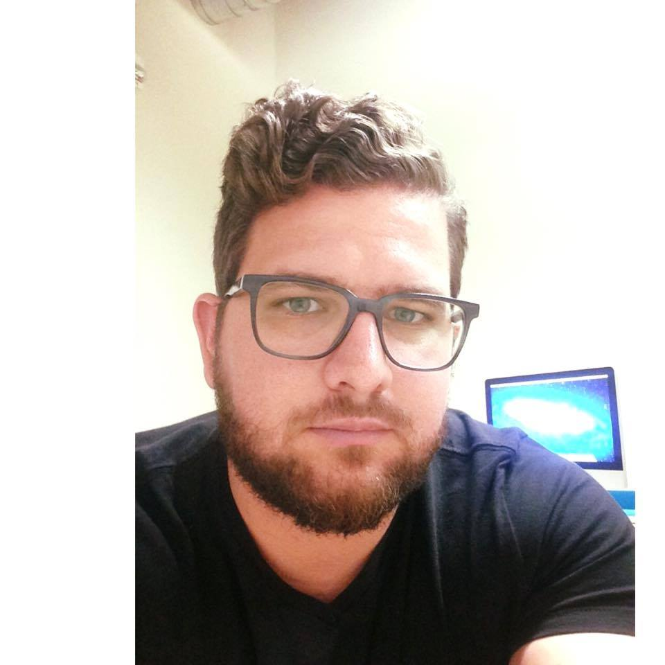 Ben Robinson - Hire at Ithire