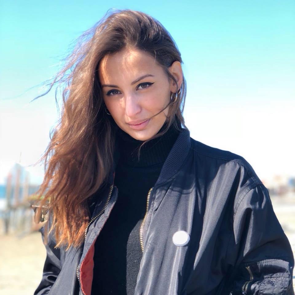 Maya Johansen - hire at Ithire