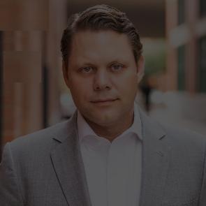 Markus Moris - hire at Ithire