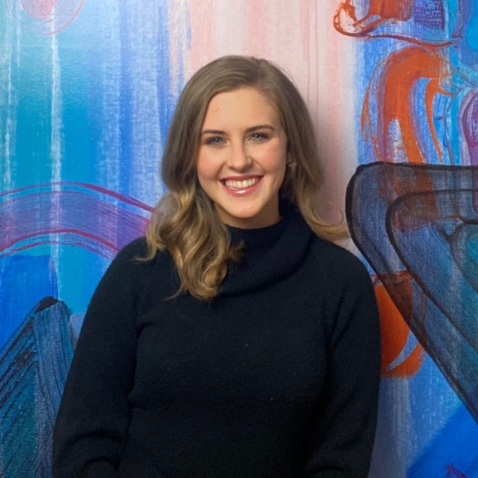 Maggie Ball - hire at Ithire