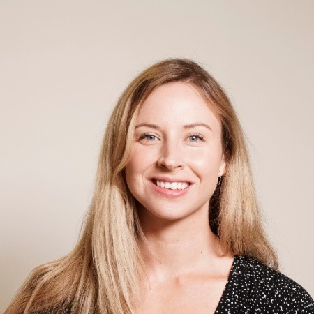Sophia Miller - hire at Ithire