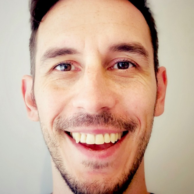 David Aaron - Hire at Ithire