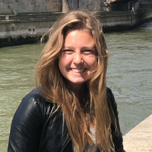 Kate Keers - Hire at Ithire