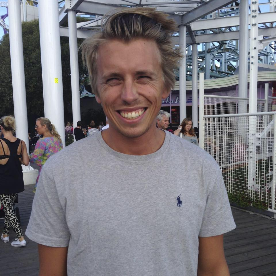 David Harris - hire at Ithire
