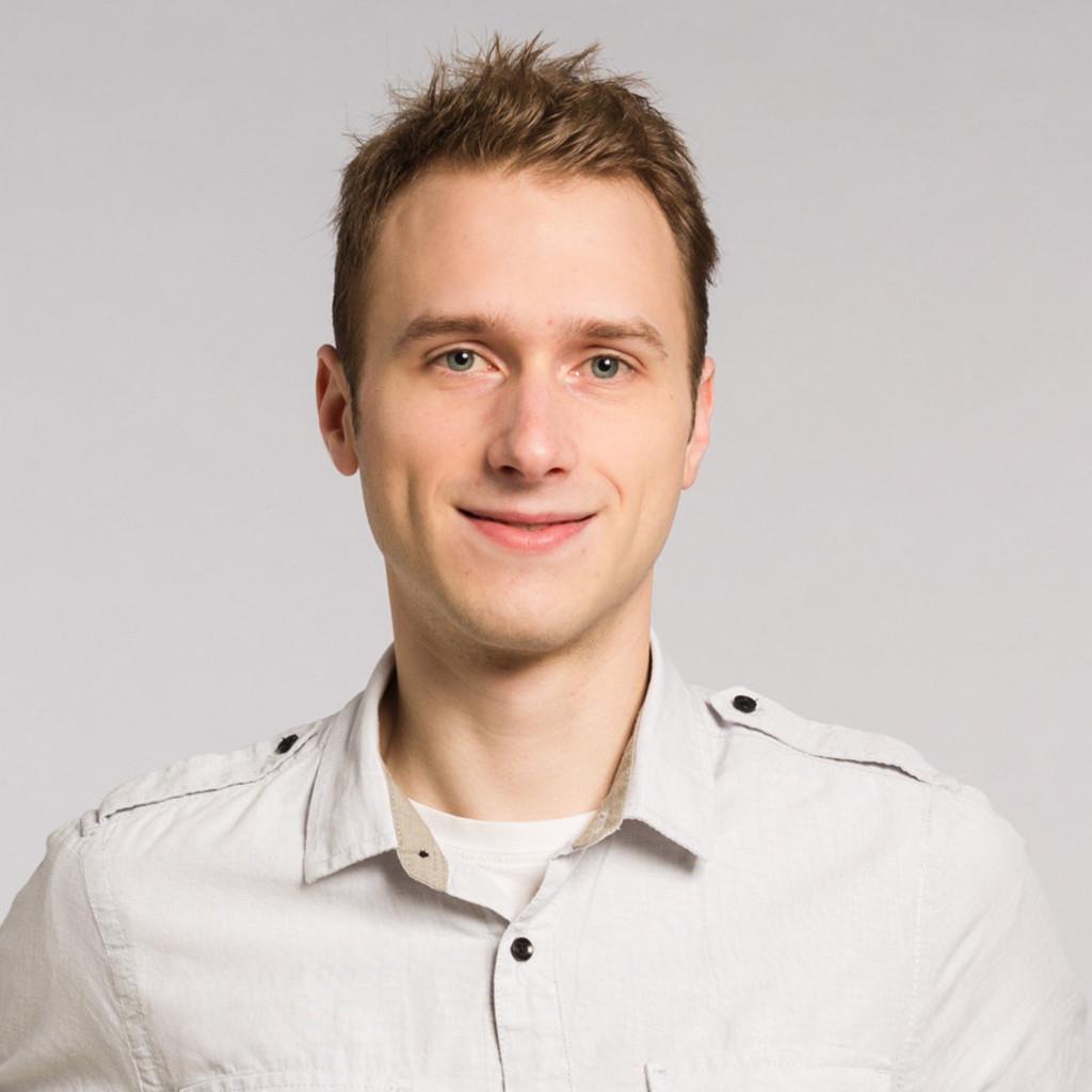 Stefan Berk - hire at Ithire