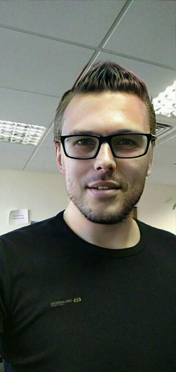 Igor Ivanov - hire at Ithire