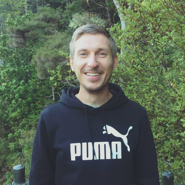 Noah Johnson - hire at Ithire
