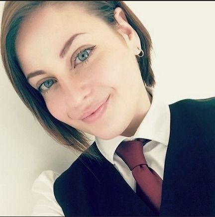 Maria Ivanova - hire at Ithire