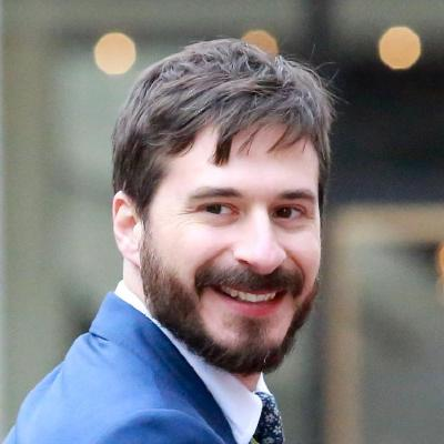 Thomas Oconnell - Hire at Ithire