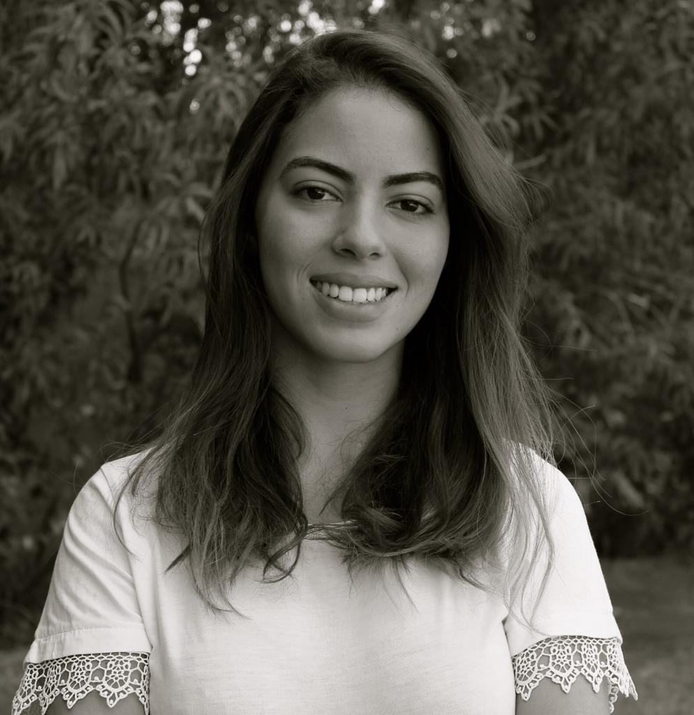 Ines Karapetyan ( Brown ) - hire at Ithire