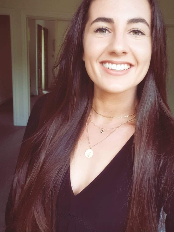 Ariana Willson - hire at Ithire