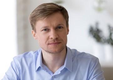 Mark Yakovenko - Hire at Ithire