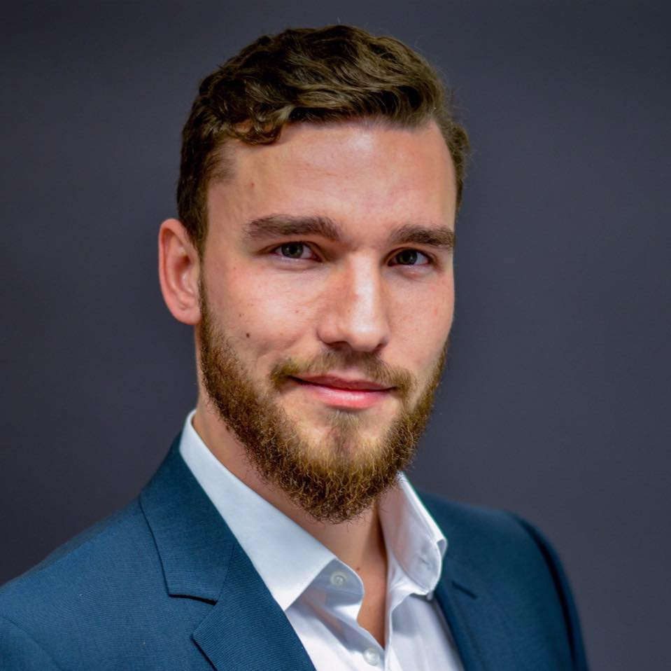 George Williams - Hire at Ithire