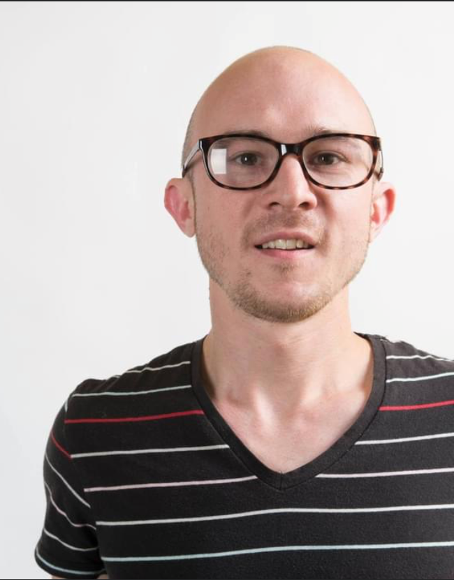 Andrew Dickenson - Hire at Ithire