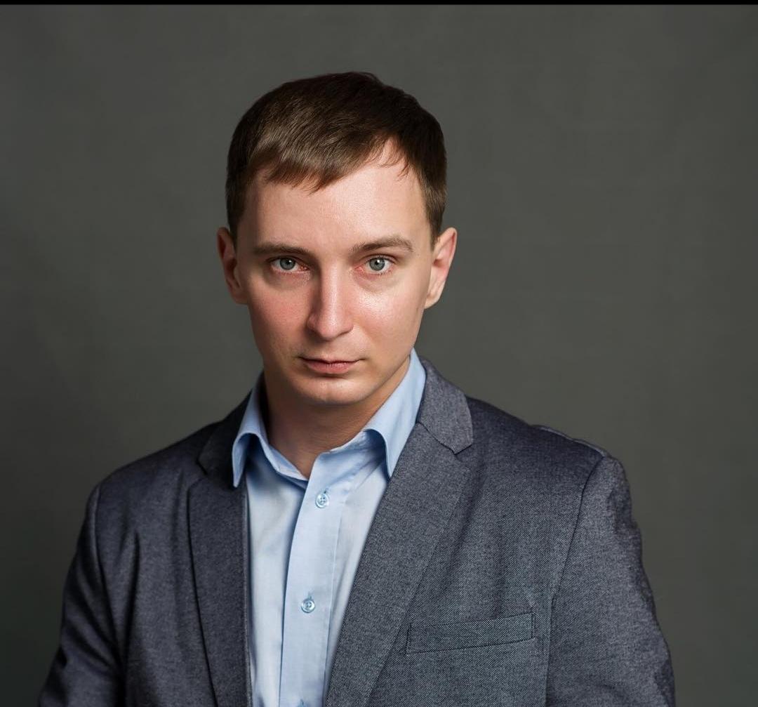 Eduard Pyatov - hire at Ithire