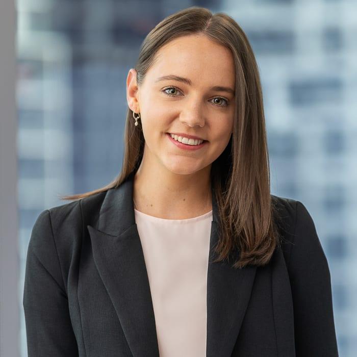 Mia Barton - hire at Ithire