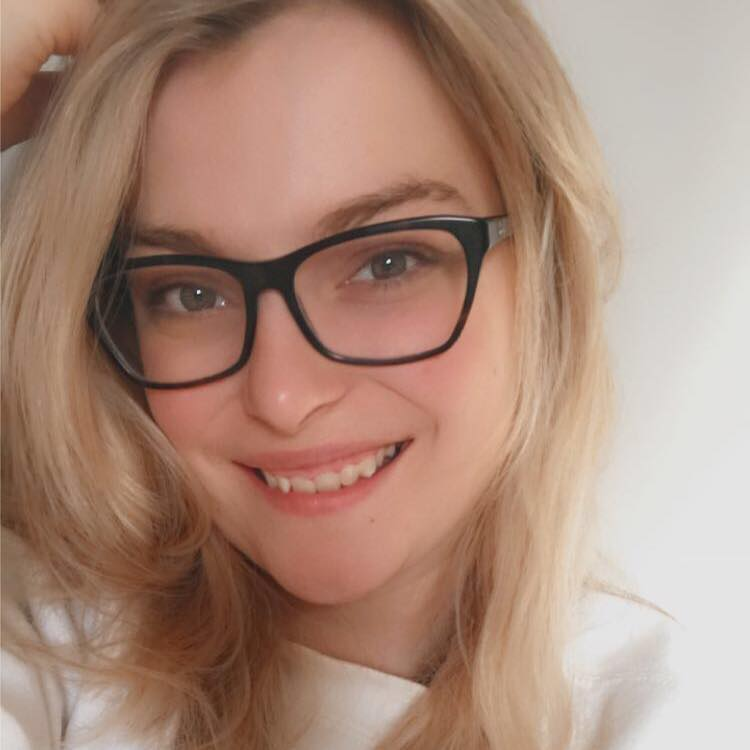 Ella Demchuk - Hire at Ithire